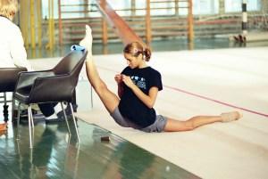 No es necesario alcanzar grados extremos de flexibilidad para beneficiarnos de sus efectos