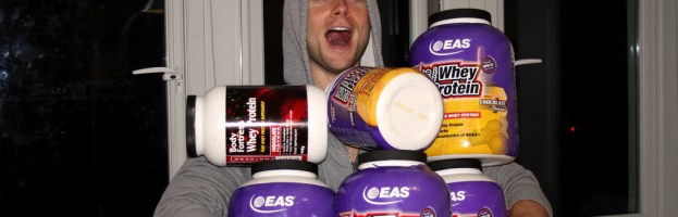 Todo lo que debes saber sobre las proteínas Whey