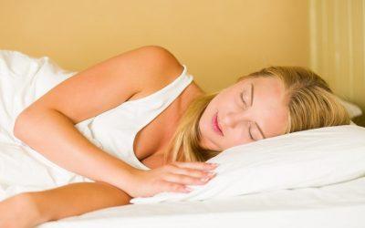 Cómo cambiar el horario de sueño