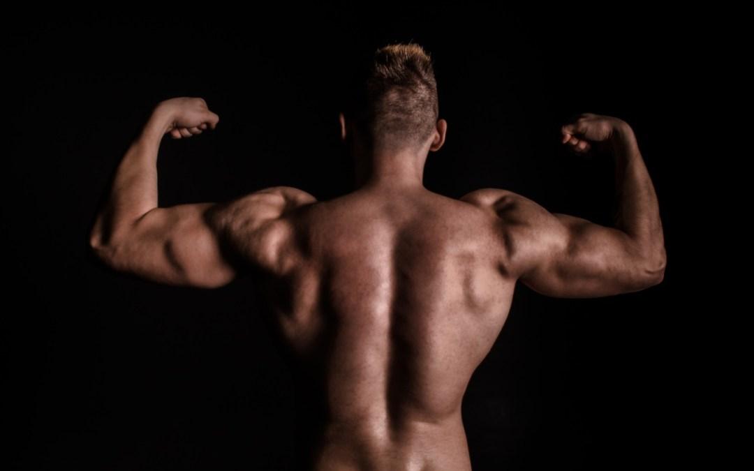 Cómo ganar masa muscular si eres ectomorfo con panza