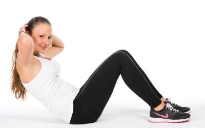 Tablas de ejercicio para perder peso y tonificar tu cuerpo