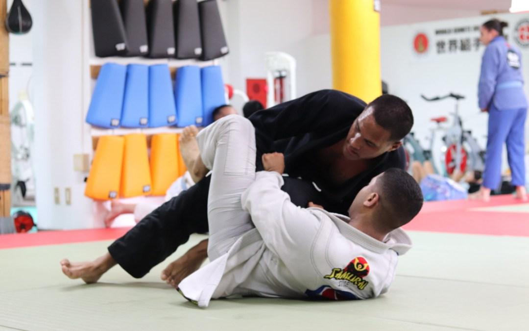 ¿Las artes marciales afectan al entrenamiento en el gym?