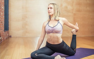 Los mejores centros especializados en formación Yoga en Barcelona