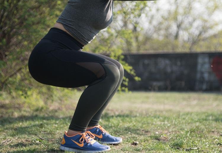 Cómo ejercitar la musculatura del tren inferior de forma eficez