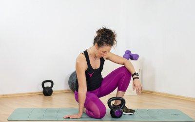 Cómo entrenar y ponerte en forma sin salir de casa: la guía para ahorrarte ir al gimnasio