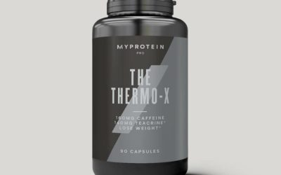 The Thermo-X MyProtein: opiniones y análisis