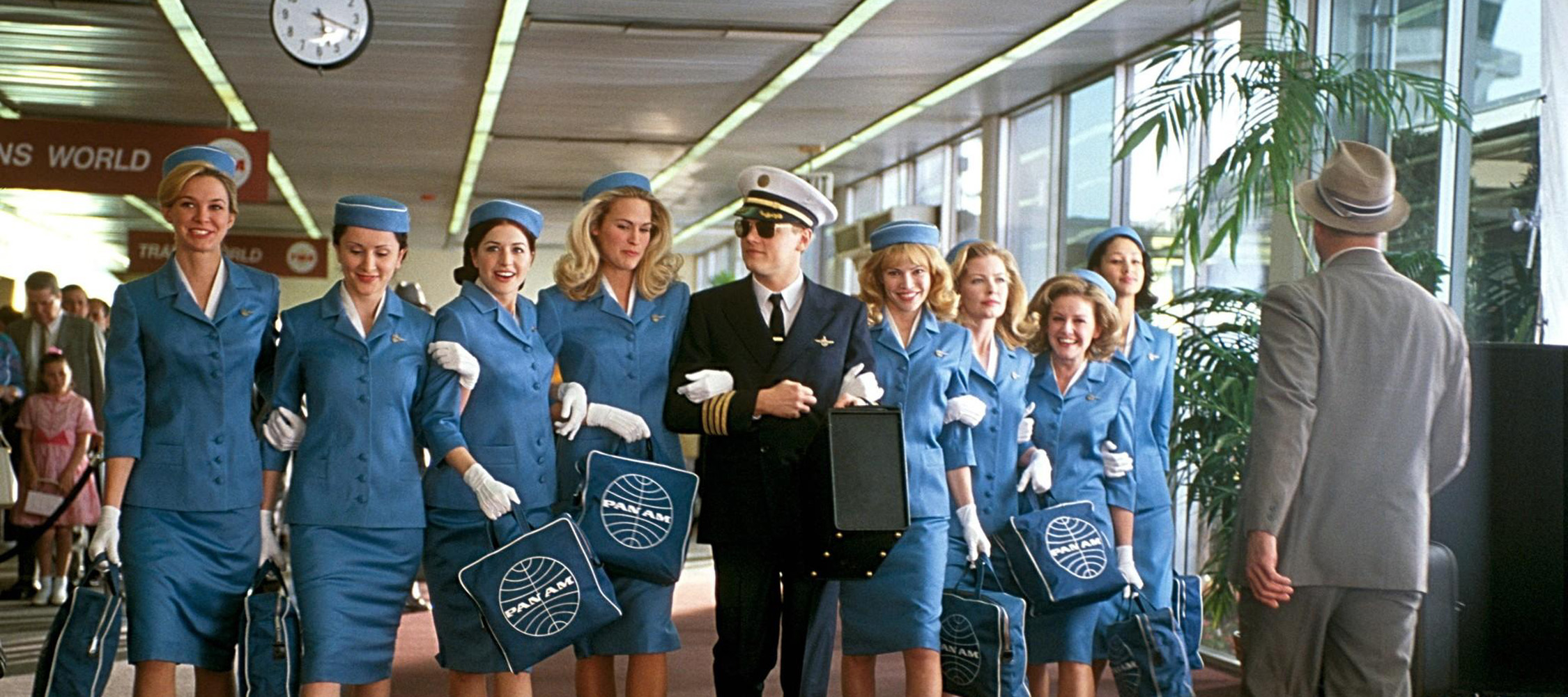 Image result for catch me if you can 2002
