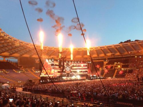 Estádio Olimpico de Roma