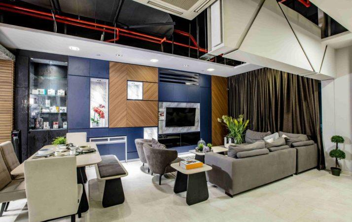 Interior Design Material Resource Library Renovatio