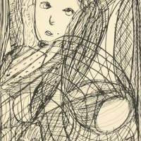 Gill, Madge (1882-1961)