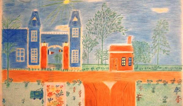 Haus, Oscar (1939 – 2018)