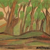Nataska - Palaudoux, Elise (1895-1973)
