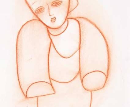Poitout, Anne-Marie (1949-2008)
