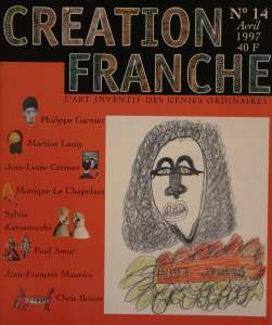 Création Franche N°14