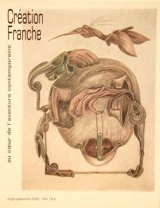 Création Franche N°26
