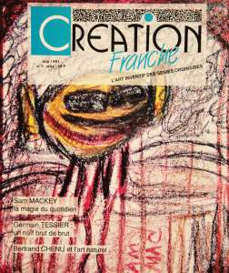 Création Franche N°3