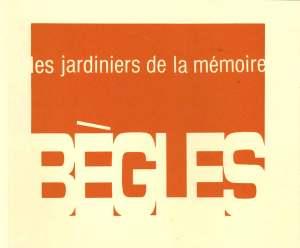 Catalogue Jardiniers de la mémoire 1992