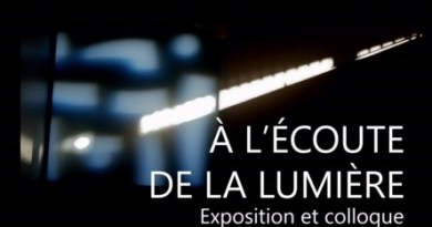 Rencontres de Saint-Mathieu-de-Tréviers – conférence de la conservatrice Dominique Dendraël