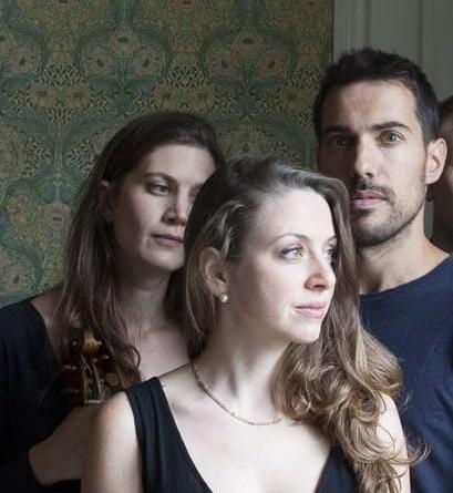 Concert Jean-Philippe Rameau par l'Ensemble Masques – 20 octobre 2019
