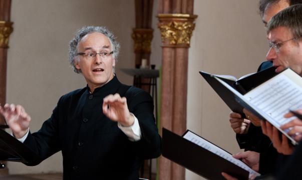 Concert Ensemble Gilles Binchois – 20 décembre
