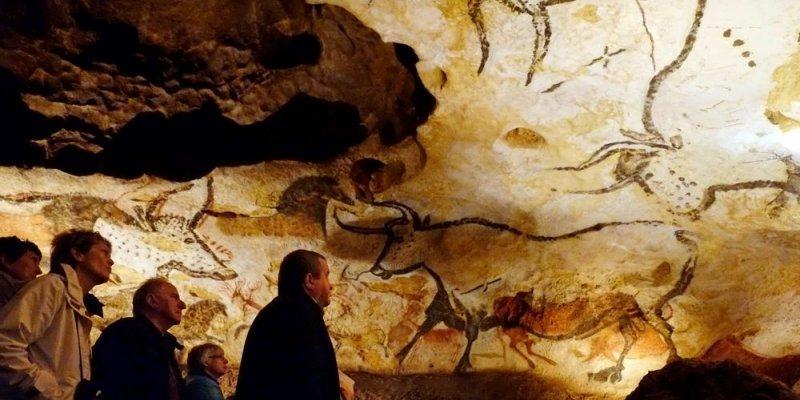 Grottes De France Le Top 3 Des Plus Belles Visiter