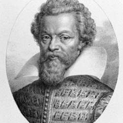 Philippe Duplessis-Mornay (1549-1623)