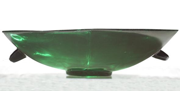"""Mostra """"Vaso di                                  smeraldo"""""""