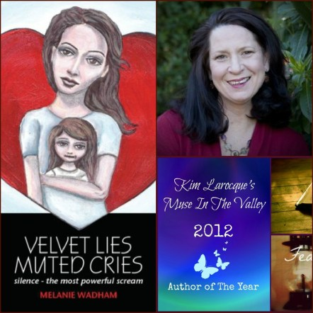 muse author of the year 2012