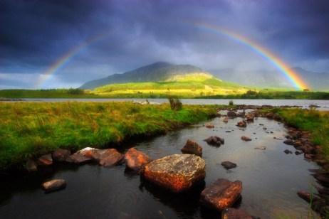 rainbow _ ireland