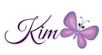 kim signature buttfly