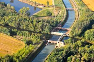 visita guidata evento mostra 150 anni canale cavour