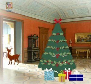 Natale al Museo Borgogna!