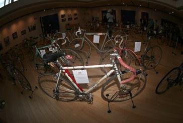 200 anni di bici e un po' di Ghisallo. Al Muse
