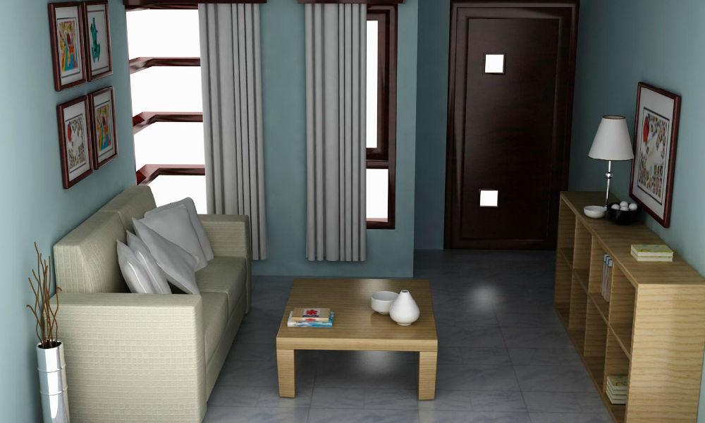 Pemilihan Interior Untuk Rumah 2 Lantai Minimalis Desain
