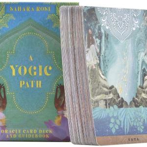 01-A Yogic Path Oracle