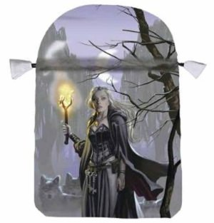 01-Bolsa para tarot Witches Moon