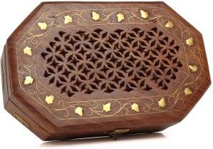 05-Caja de tarot troquelada