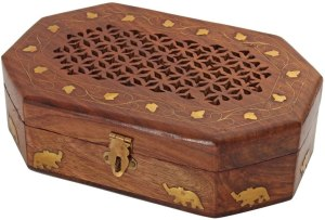 01-Caja de tarot troquelada