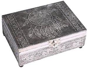 01-Caja para tarot Atrapasueños