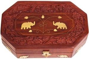 03-Caja para tarot Elefantes