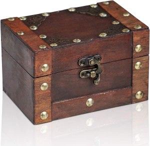 01-Caja para tarot con remaches