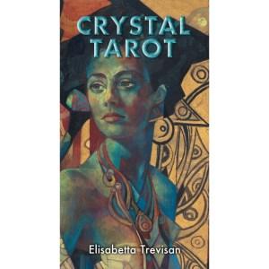 Crystal Tarot  El Loco