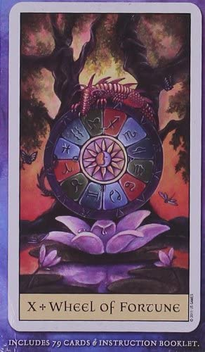 02-Crystal Visions Tarot