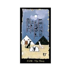 02-Egyptian Tarot