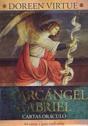 01-El arcángel Gabriel