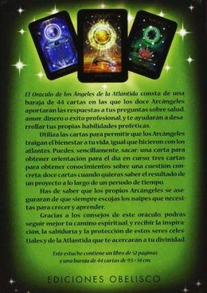 02-El oráculo de los ángeles de la Atlántida