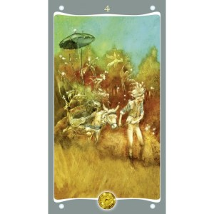 06-Fairy Lights Tarot
