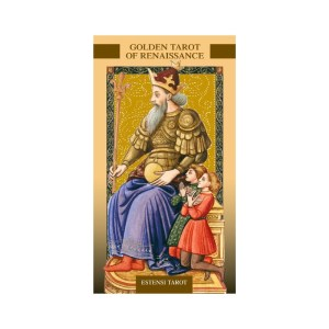 01-Golden Tarot of the Renaissance