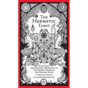 01-Hermetic Tarot Deck