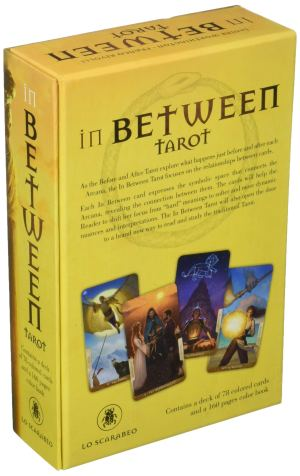 03-In between tarot kit